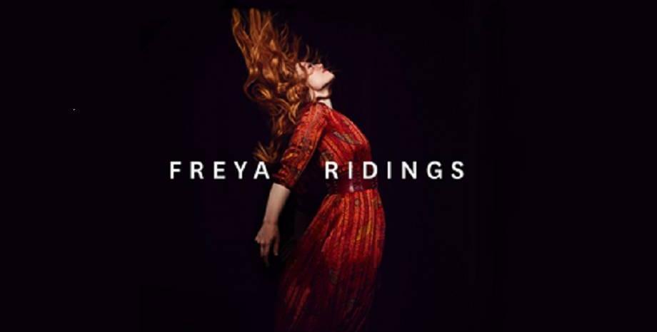Freya Ridings - Изгряващата британска звезда, която върви по стъпките на Adele