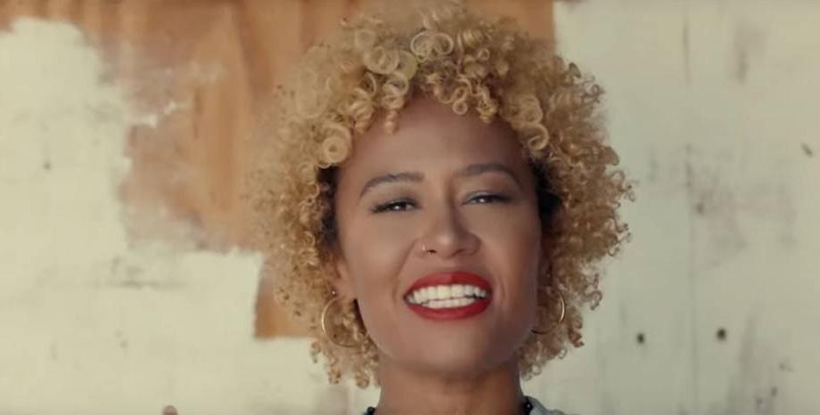 Emeli Sandé представи песента
