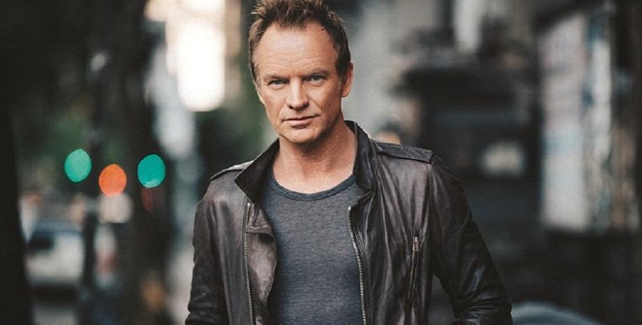 Sting отмени концерт в Белгия по здравословни причини
