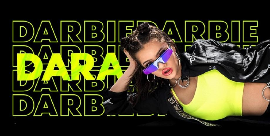 Екстремни каскади и екшън в новото видео на DARA