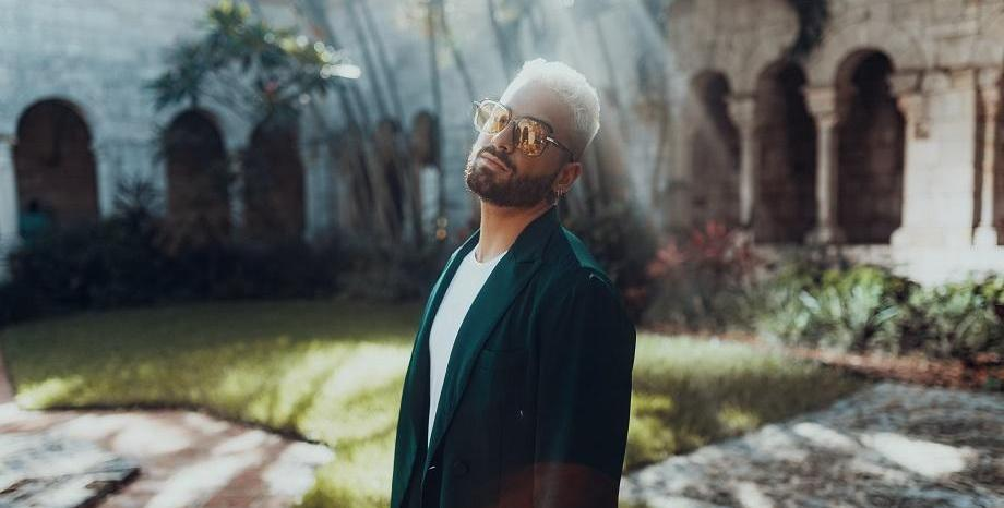 "Maluma представи чисто нов сингъл - ""Hawái"" и обяви предстоящ албум"