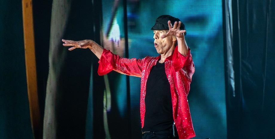 """Мик Джагър във филма """"Прегоряла Ерес"""" - премиерата в България е на Sofia Summer Fest на 3 август"""