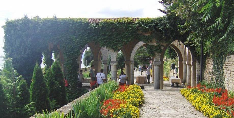 Ботаническата градина в Балчик навършва 65 години от създаването си