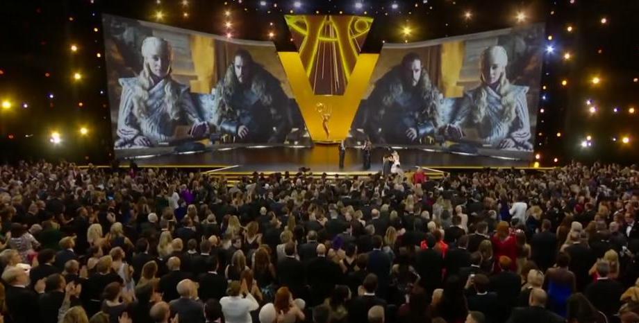 Game of Thrones беше избран за най-добрия сериал на 21-ви век