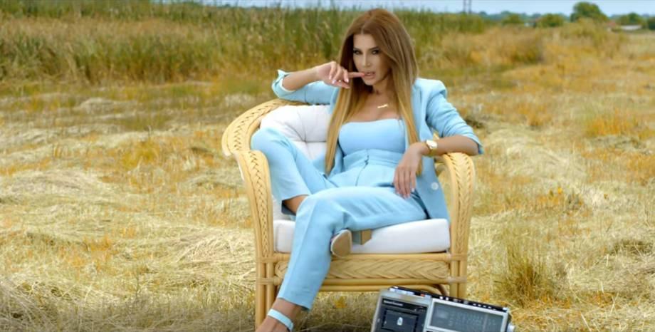 Есил Дюран с нова песен и видео -