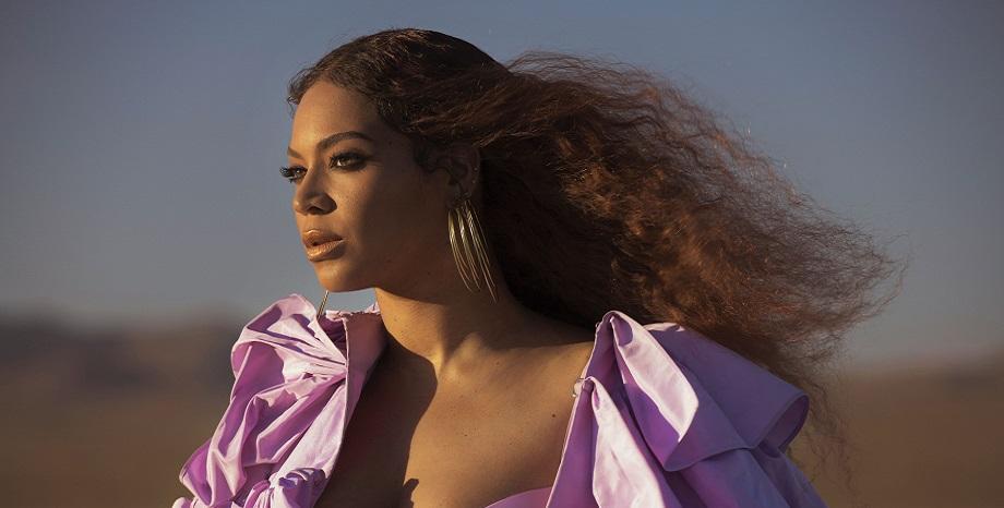Beyoncé представя авторския си филм