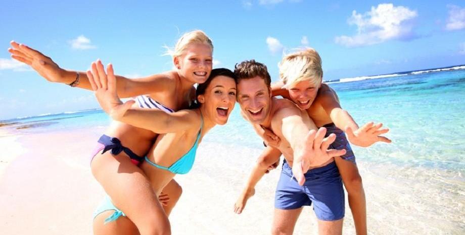 10 идеи за забавление с децата през лятото