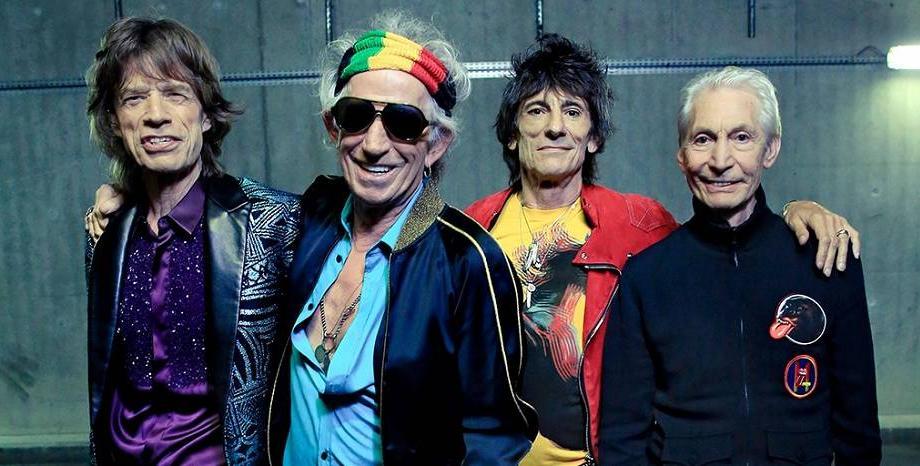 The Rolling Stones имат 9 нови парчета за преиздаването на албума