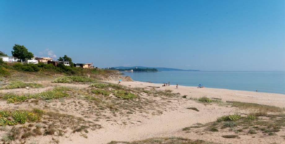 Плажовете
