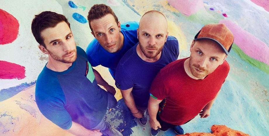 Coldplay официално обявиха новия албум - Music Of The Spheres излиза на 15 октомври, а сега гледаме трейлър