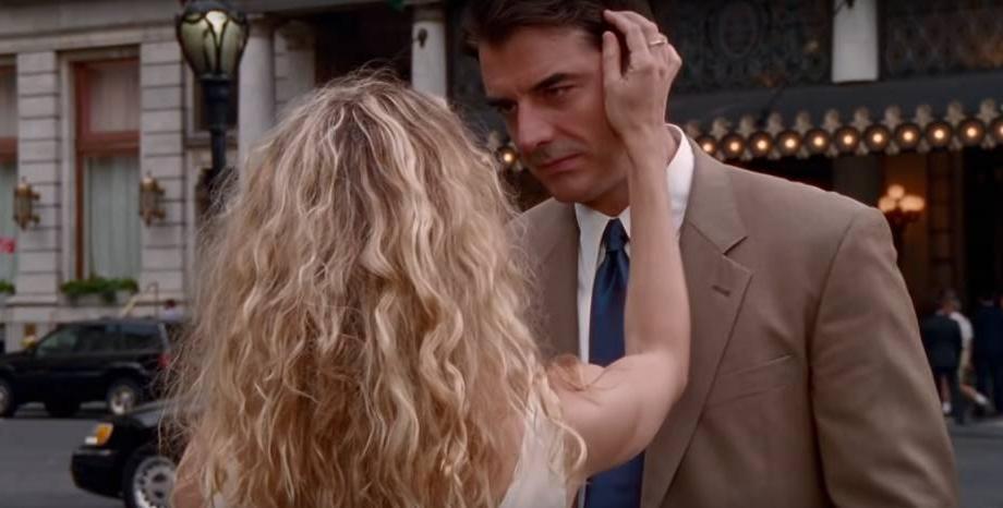 """Кари се развежда с Тузара в новите серии на """"Сексът и градът""""?"""