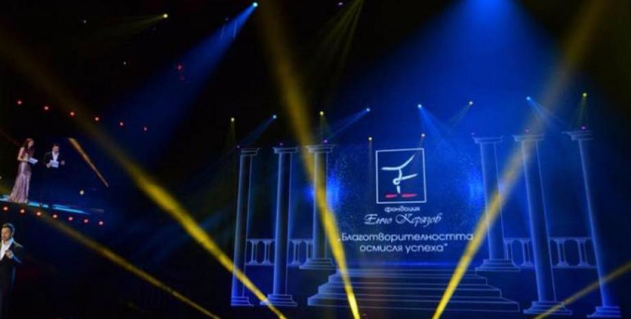 """""""Нощ на звездите"""" ще се проведе на 28 юли в Античния театър и ще излъчи талантите на десетилетието"""