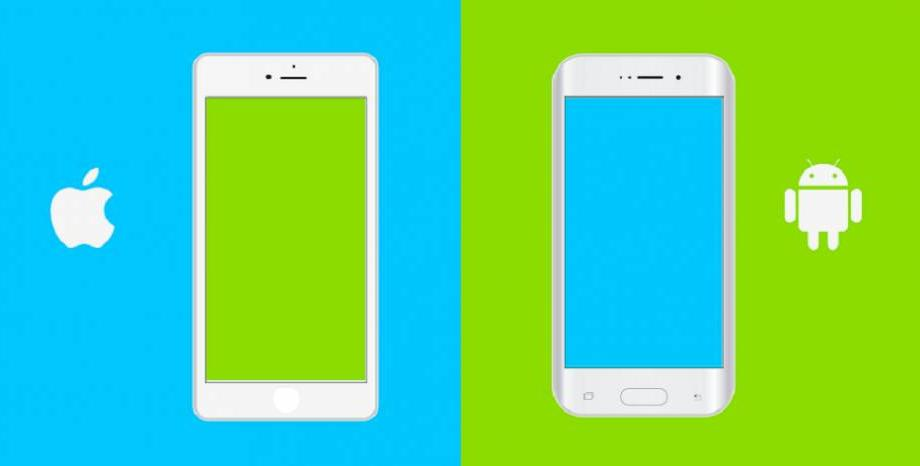 Google разработва ново приложение - за по-лесно преминаване от iPhone към Android