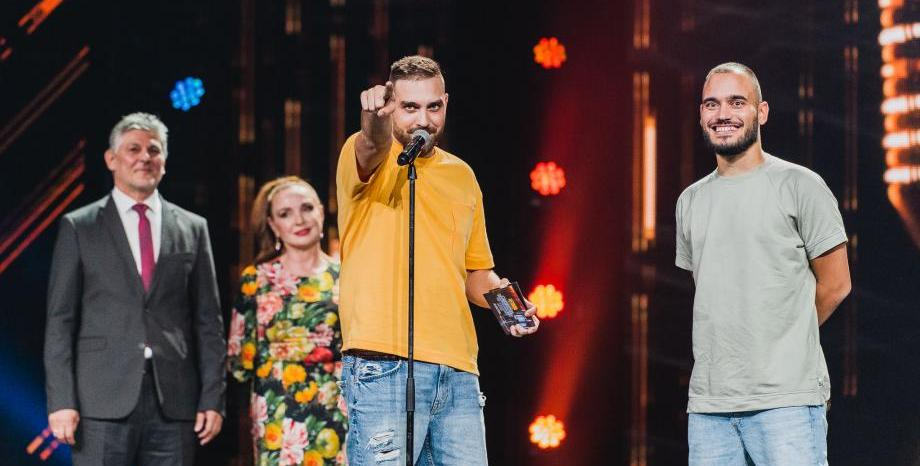 Сензационен спектакъл и сълзи от емоции на Годишните Музикални Награди на БГ Радио 2021