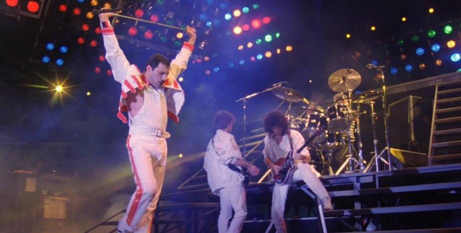 35 години от паметния концерт на Queen в Унгария - Hungarian Rhapsody