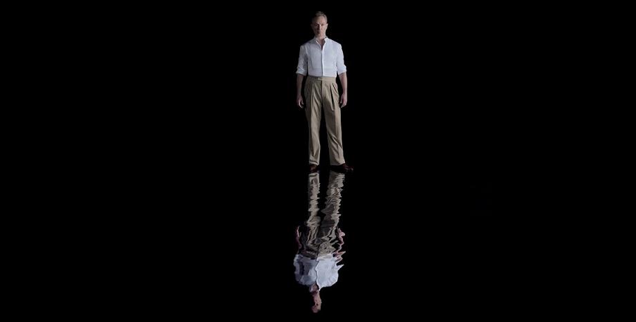 Gary Kemp от Spandau Ballet издаде новия си солов албум - INSOLO