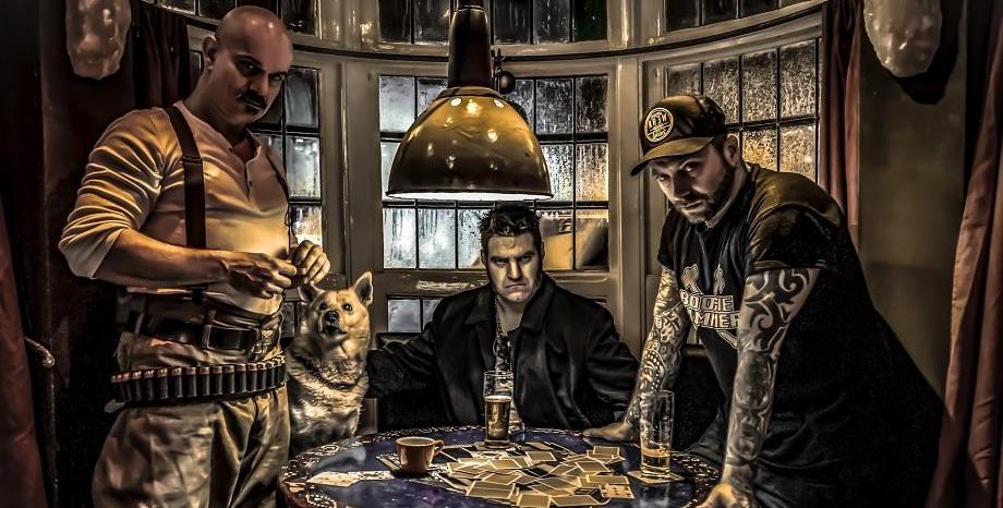 Австрийската култова дет метъл банда Schirenc Plays Pungent Stench на живо в София на 11 септември