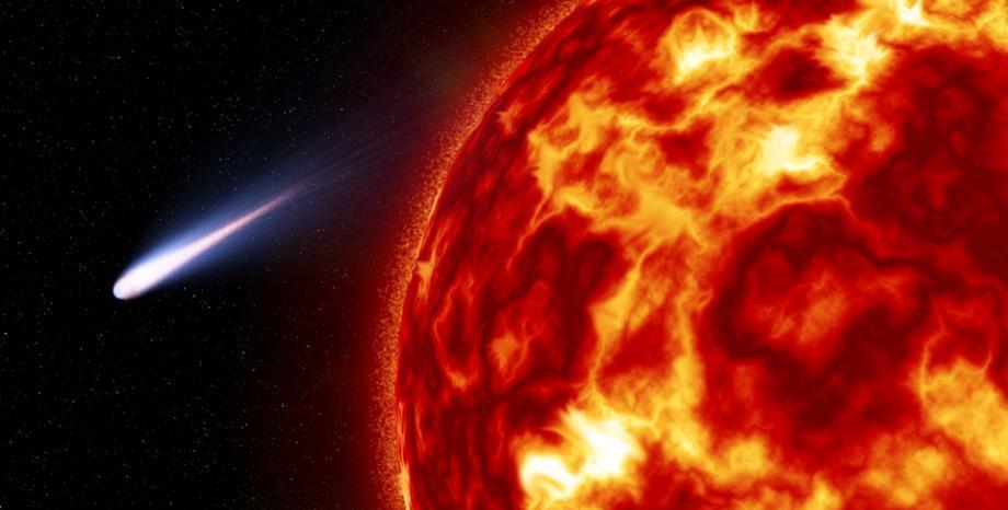 НАСА изстреля сондата Parker, която ще се опита да