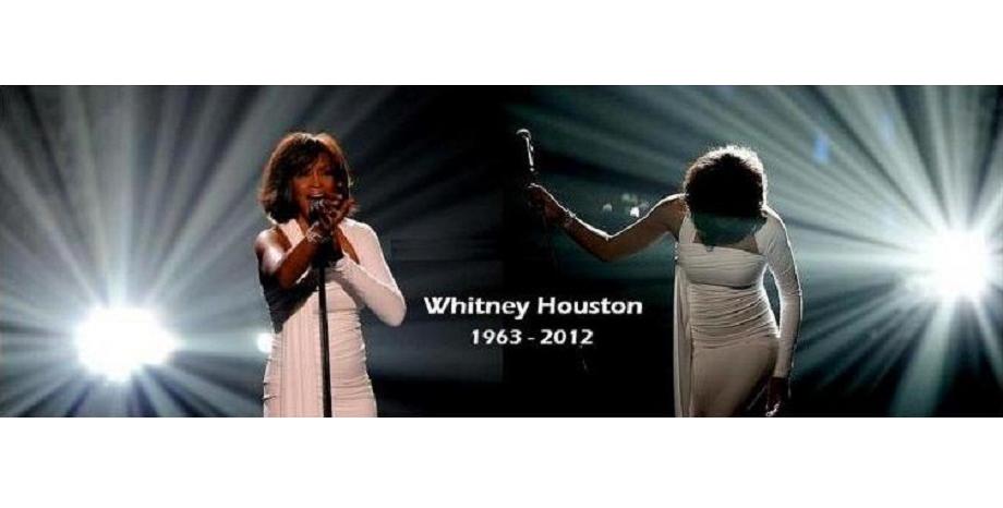 55 години от рождението на Whitney Houston