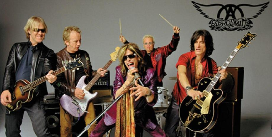 Намериха първия ван на Aerosmith, с който бандата е пътувала за концерти преди над 40 години