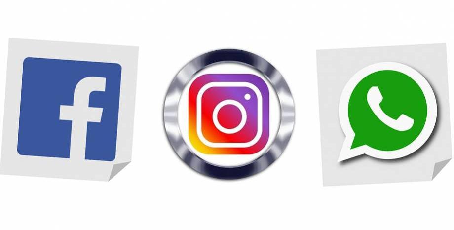 Facebook планира да промени имената на Instagram и WhatsApp