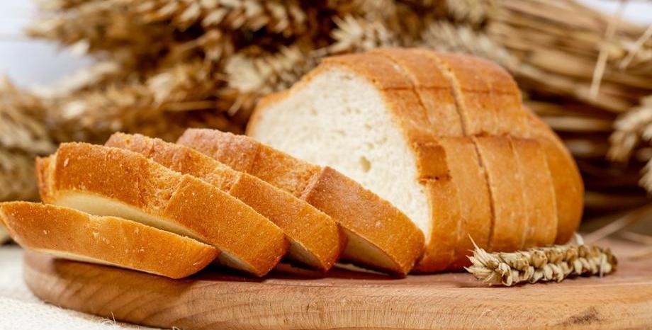 Как се променя тялото, когато спрем да ядем бял хляб