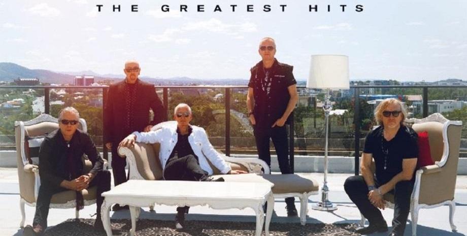Thunder издават албум с най-големите си хитове през септември