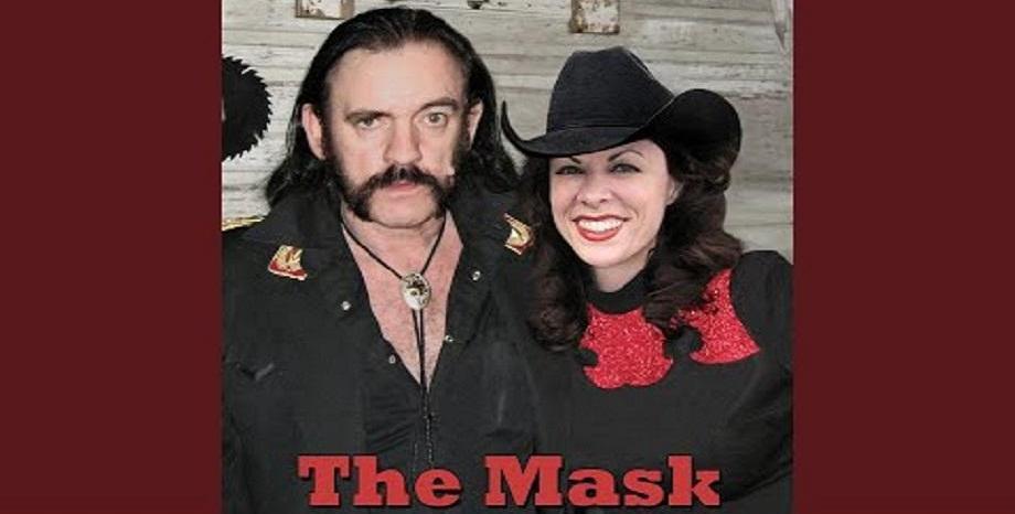 Откриха изгубения дует на Lemmy Kilmister с Lynda Kay