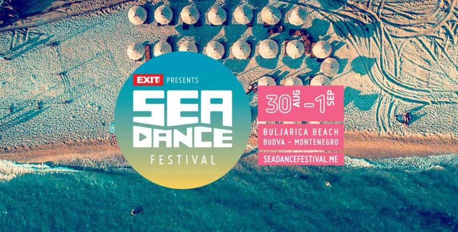 Sea Dance Festival 2019 с David Guetta, Robin Schulz, Richie Hawtin, Sven Väth и много други!