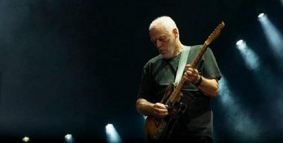 David Gilmour от Pink Floyd дарява 21,5 милиона $ в помощ на борбата с глобалната климатична криза