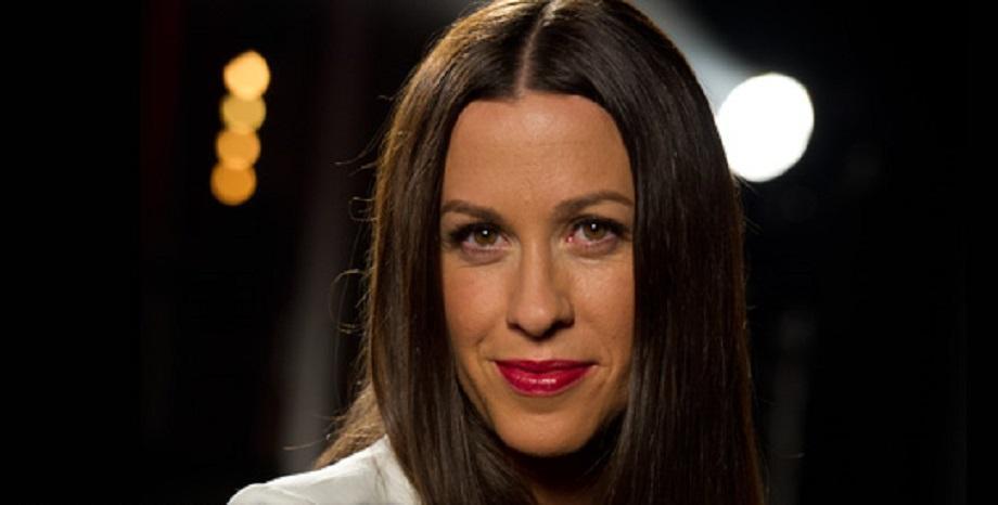 Певицата Аланис Морисет стана майка за трети път