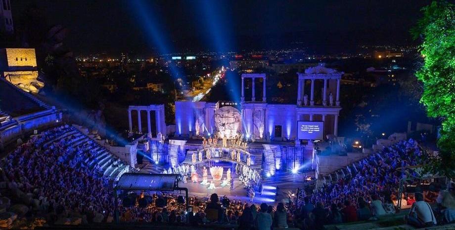 Когато рокът и операта се срещнат шоуто е гарантирано - Rock the Opera на 7 септември в Пловдив