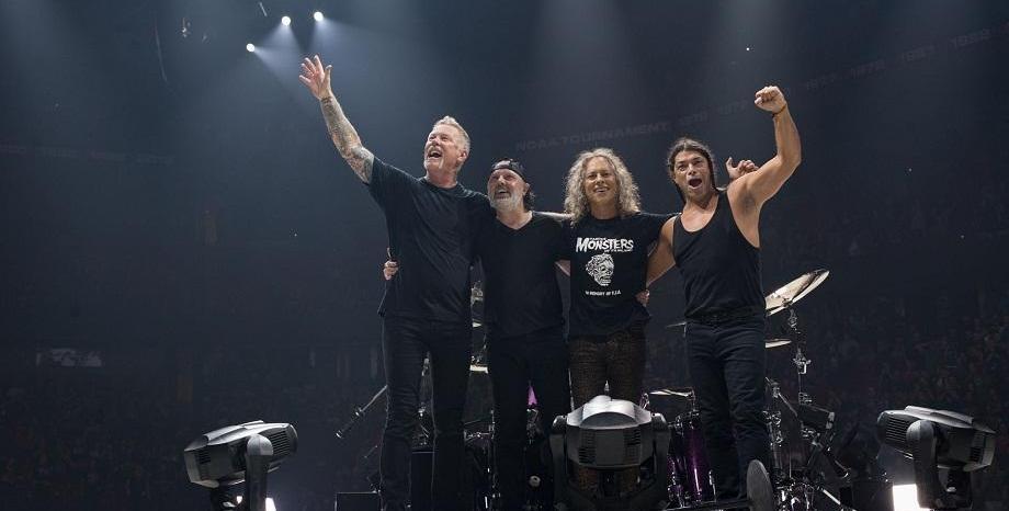 Metallica се завръщат на сцената - ето как