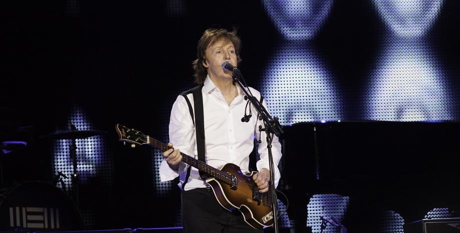 Paul McCartney - откровено за разпадането на The Beatles
