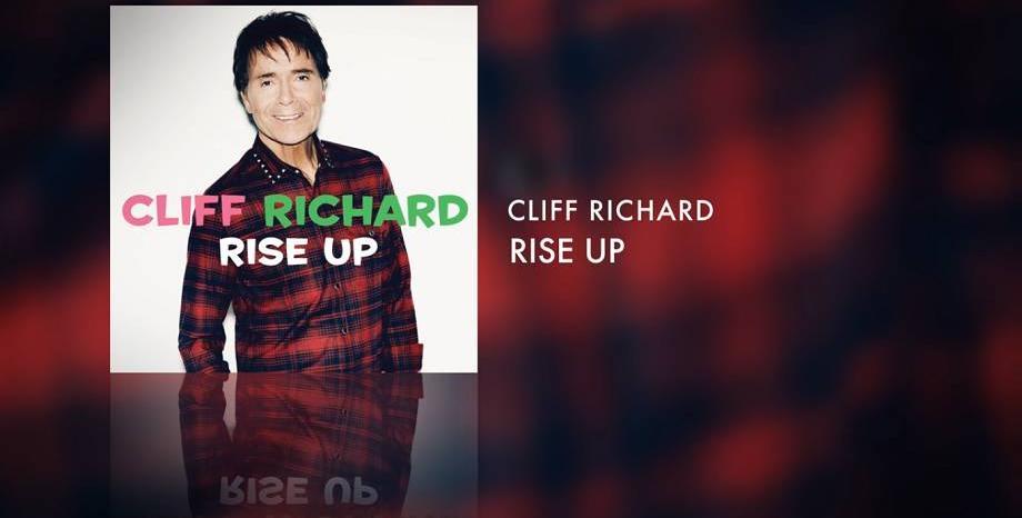 """Cliff Richard представи нова песен след 14-годишна пауза - """"Rise Up"""""""