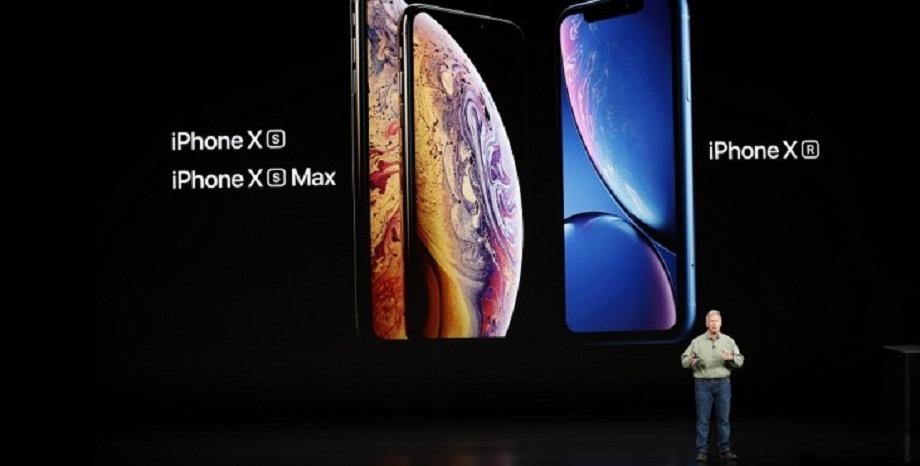 Аррlе анонсира смартфоните iPhone Xs, iPhone Xs Max и iPhone Xr