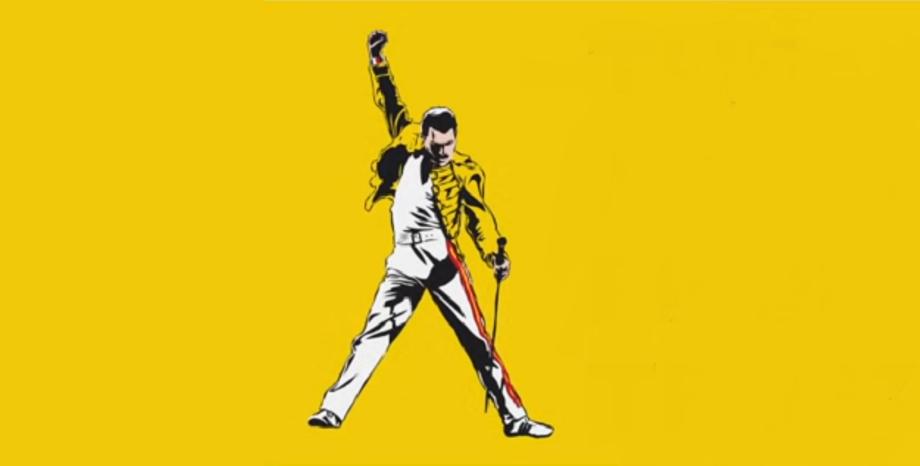 """Вижте новото анимирано видео към """"Love Me Like There's No Tomorrow"""" на Freddie Mercury"""