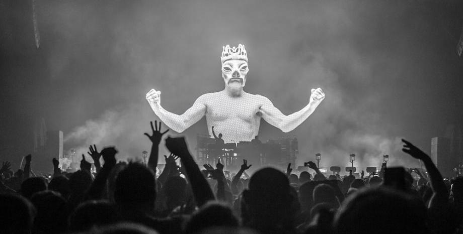 Световни медии за No Geography Tour на The Chemical Brothers: няма по-велик спектакъл в света в момента!