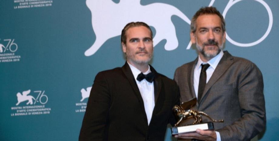 Наградените на 76-ия филмов фестивал във Венеция 2019 - Филмът