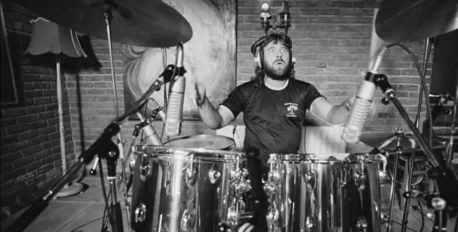 На 73-годишна възраст е починал Lee Kerslake - барабанист на Uriah Heep и Ozzy Osbourne