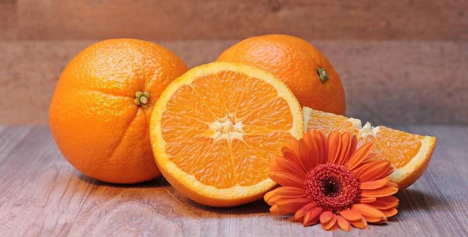 Най-важните витамини за есента
