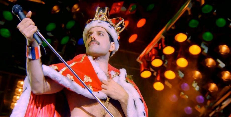 """Freddie Mercury: """"Аз няма да бъда рокзвезда. Аз ще бъда легенда!"""""""