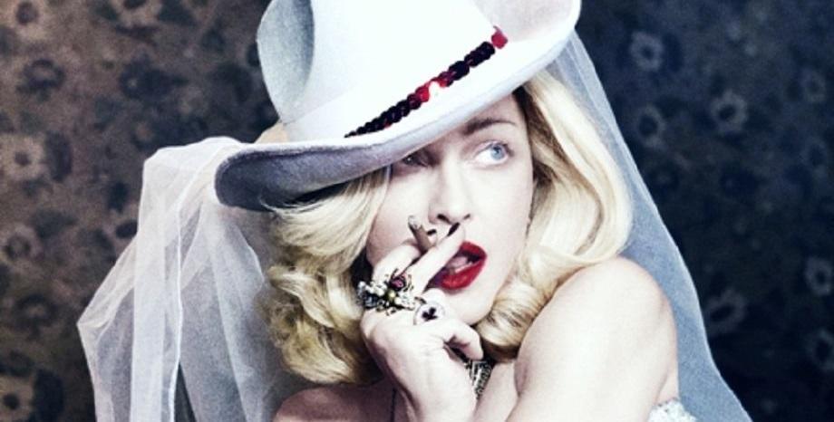 Madonna ще режисира филм за живота си
