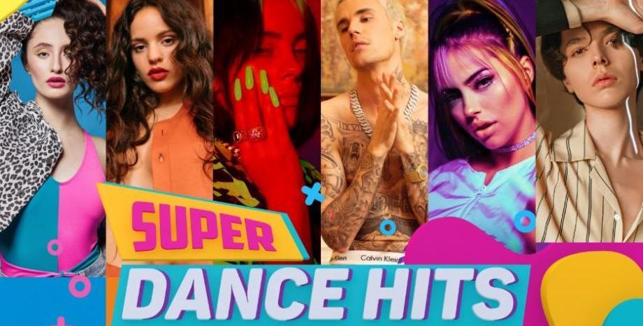 Ново издание на компилацията с топ хитовете от ефира на CITY RADIO & TV - Super Dance Hits, Vol. 4