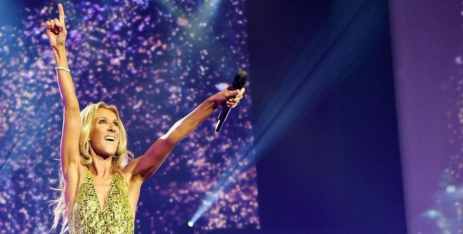 Celine Dion се връща на сцената през 2021
