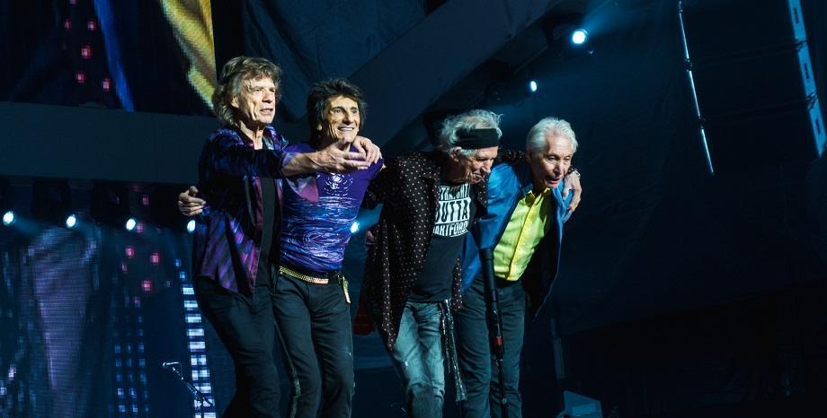 The Rolling Stones подготвят внушителен концерт за 60-годишнината на групата през 2022-ра