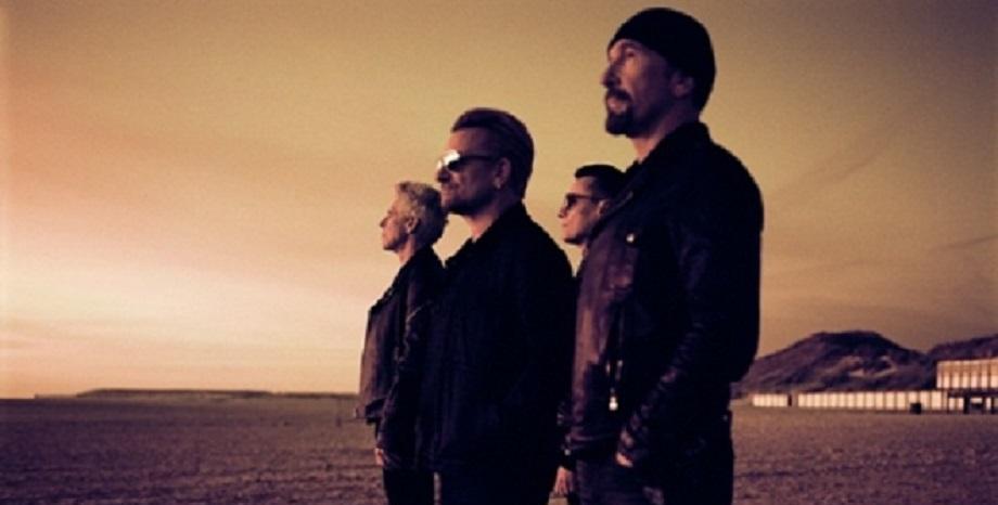 U2 празнуват 20 години от появата на