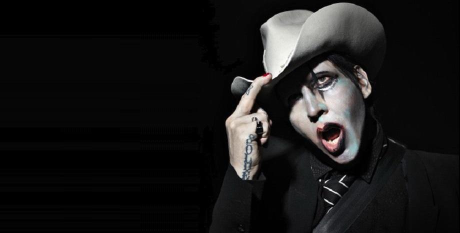 Marilyn Manson създава музикален хаос с новия си албум