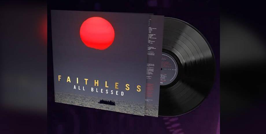 Faithless издават първи албум от 10 години насам през октомври