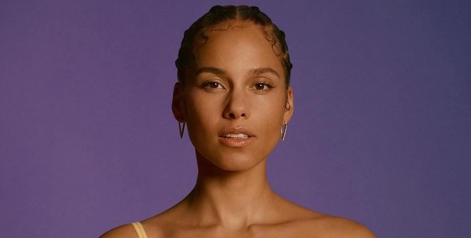 Alicia Keys представя седмия си студиен албум ALICIA